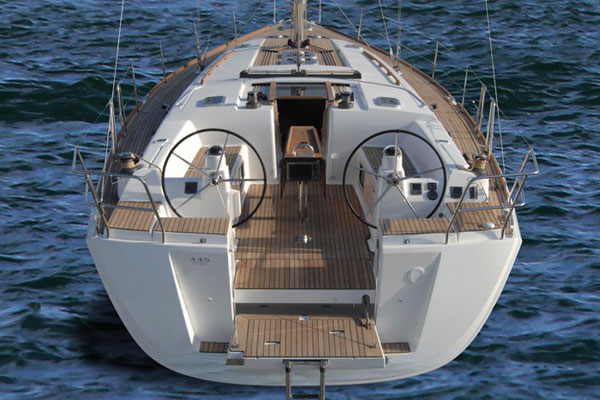 Dufour 44 performance 2